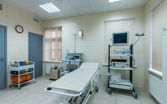 Рентген в поликлинике 2 в мытищах